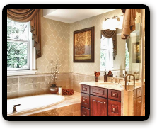 Bergen County, New Jersey Kitchen and Bathroom Remodeling Contractor